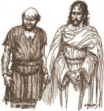 jesus barabbas son of the father The interesting thing about him is his name, which means son of the father and in a most dramatic historic coincidence, according to some old manuscripts, there is some evidence that his.