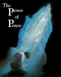 The Power of the Prayer of Consecration and Dedication