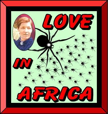 Love in Africa 1