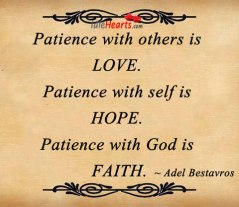 Patience-with-others-is-love