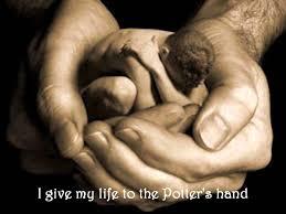 pottershand 1