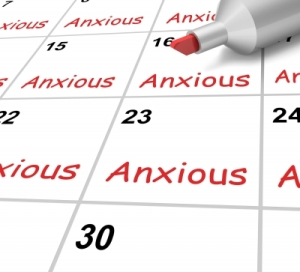Be Anxious For Nothing - Really God - ptl2010