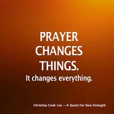 legacy of prayer 2