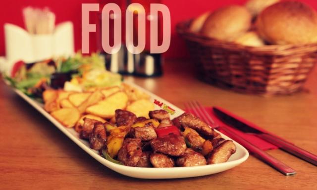 food trw