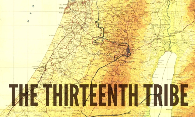 the-thirteenth-tribe-trw