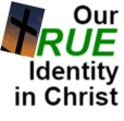 true identity in Christ