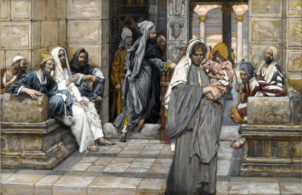 Brooklyn_Museum_-_The_Widow's_Mite_(Le_denier_de_la_veuve)_-_James_Tissot