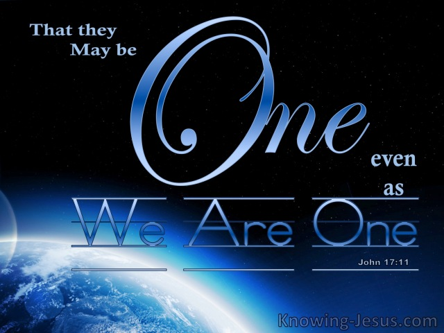 John 17-11 That They May Be One blue.jpg