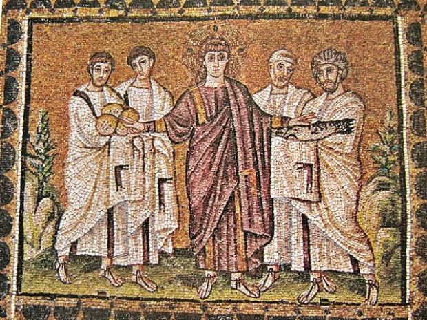 Archbishop's_Chapel,_Ravenna